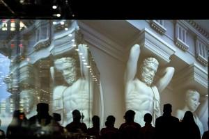 Exposició Barcelona 1700. De les pedres a les persones