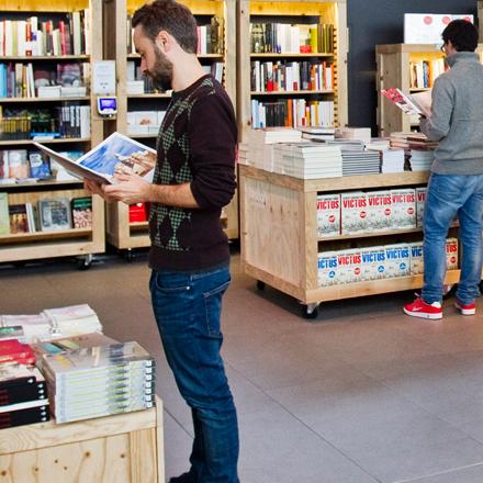 La llibreria del Born - Bestiari