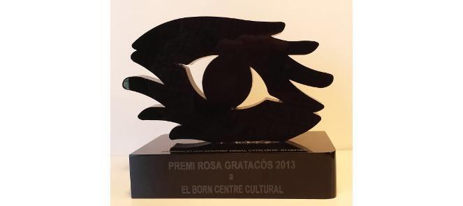 Premi Rosa Gratacós - El Born CCM