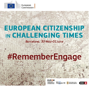European citizenship in challenging times