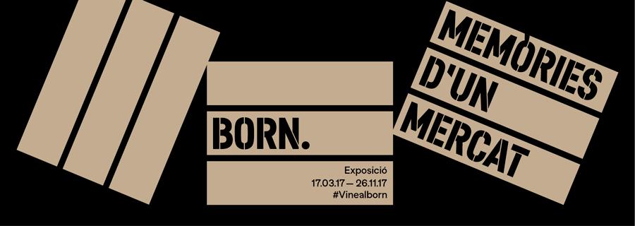 Born. Memòries d'un mercat