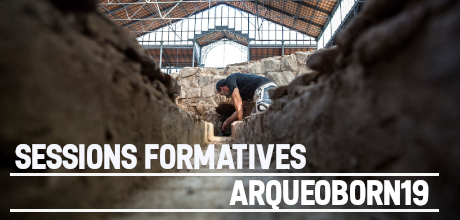 Sessions formatives Arqueoborn19