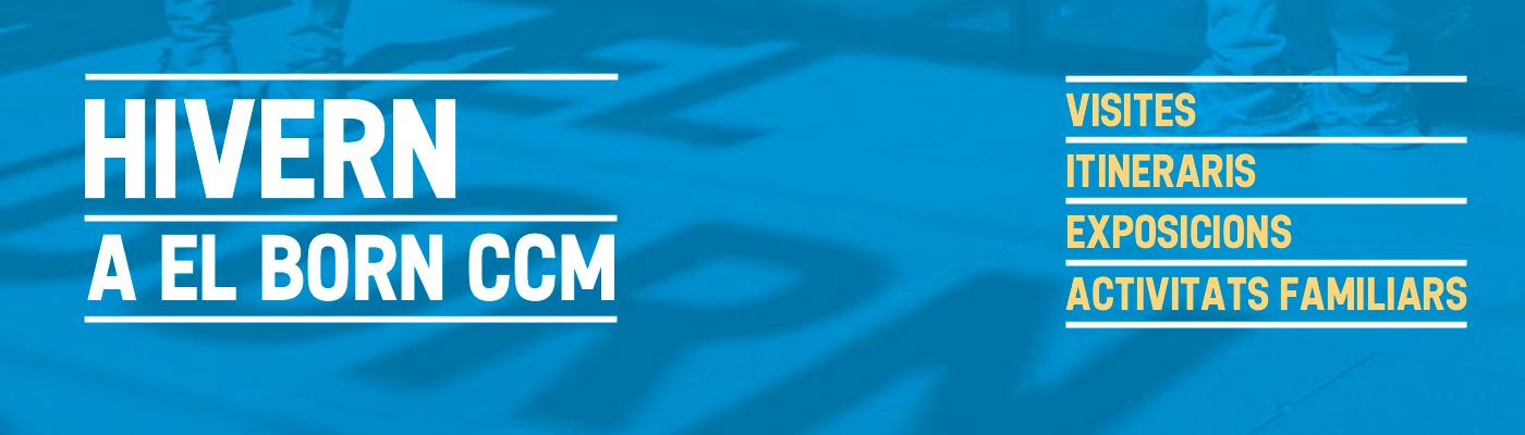 Hivern a El Born CCM