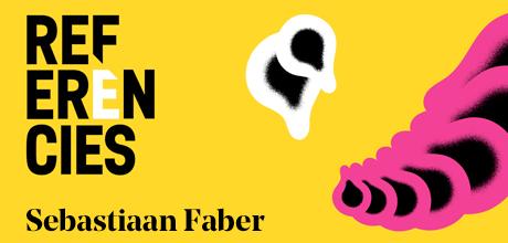 Referències - Sebastiaan Faber 460x220
