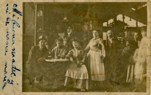 Arxiu familiar de Gregor Siles
