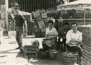 Arxiu familiar de Valentín Polo Pagès