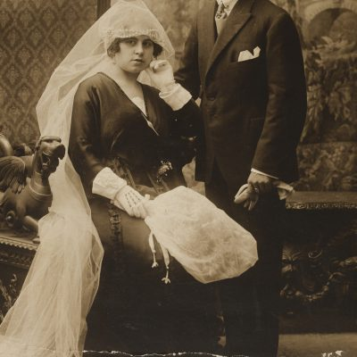 Retrat de boda