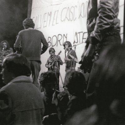 Concert Orquesta La Floresta