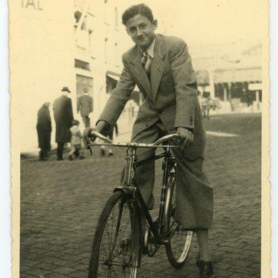 La bicicleta nova