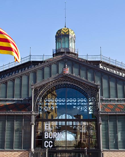 El Born Centre Cultural