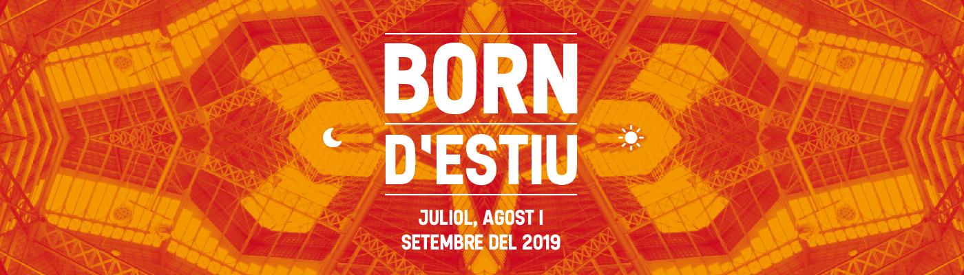 Born d'Estiu