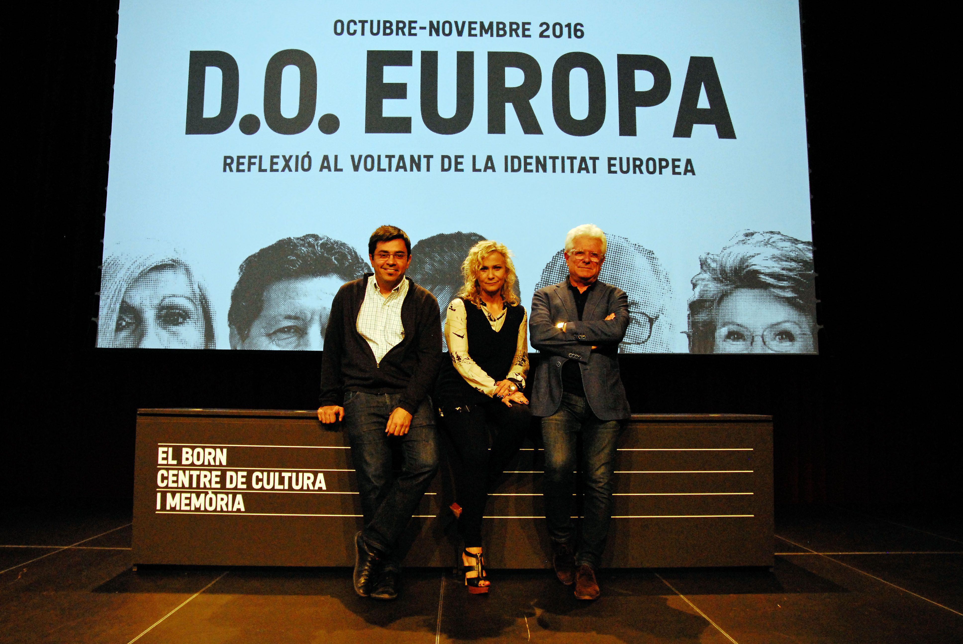 D.O. Europa