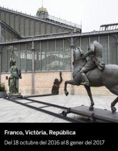 Franco. Victòria. República - El Born CCM