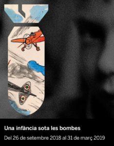 Una infància sota les bombes - El Born CCM