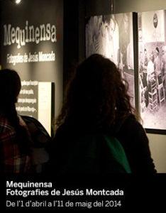 Mequinensa - El Born CM
