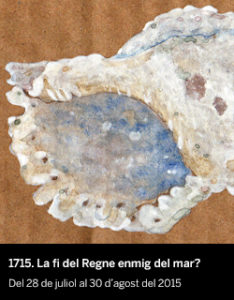1715. la fi del Regne enmig del mar? - El Born CCM