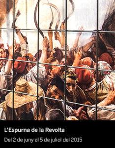 L'Espurna de la Revolta - El Born CCM
