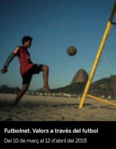 Futbolnet - El Born CCM