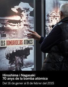 Hiroshima i Nagasaki - El Born CCM