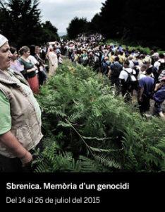 Sbrenica - El Born CCM