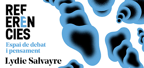 Referències_Lydie Salvayre
