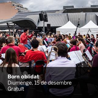 Born oblidat - El Born CCM