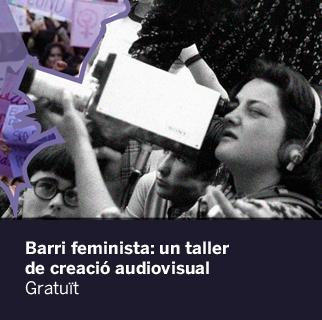 Barri feminista