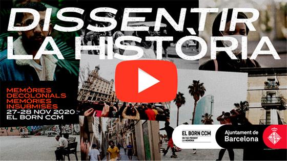 Dissentir la història - youtube