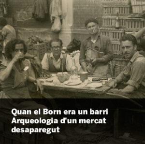 BornLab - Quan el Born era un barri