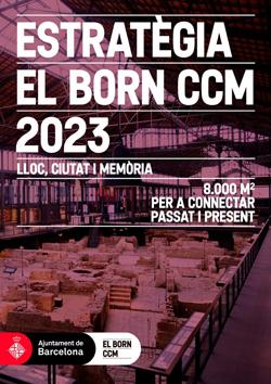 Estratègia El Born CCM 2023