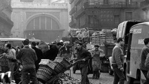 ©Exterior mercat, Ignasi Marroyo. EBCCM - El Born CCM
